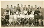 Oak Knoll Elementary  5th Grade  1955   Mrs. Sanders