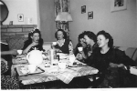 Some 'Moms':  Trudie Stenback, Edith Larson, Sylvia Armstrong, Burdette Mann, Jen Schwantes
