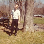 Mike Smasal   Prom Picnic 1962
