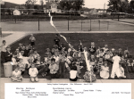 Harley Hopkins Mrs. Wilkenson Kindergarten June 8 1950